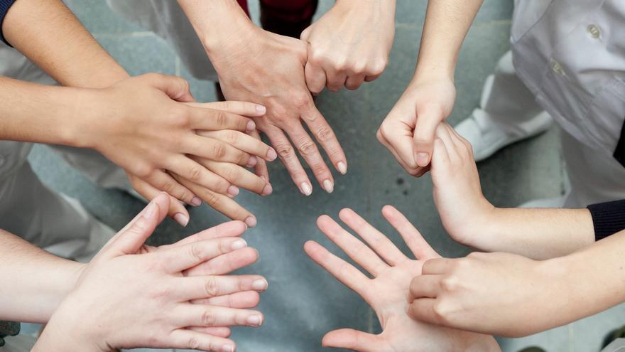 Este domingo, día 5 de mayo,  se conmemora  el Día Mundial de la Higiene de Manos.