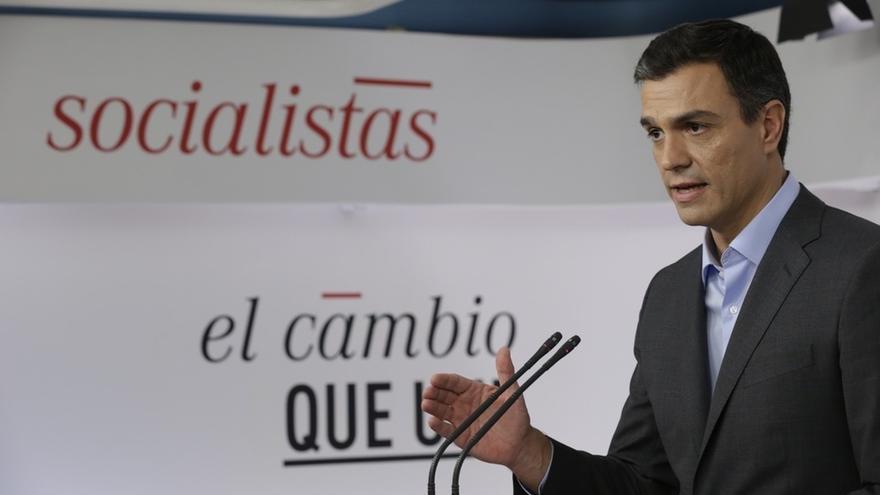 """El PSOE aprobará su programa """"unido y movilizado"""" y se mostrará """"preparado para ganar y listo para gobernar"""""""