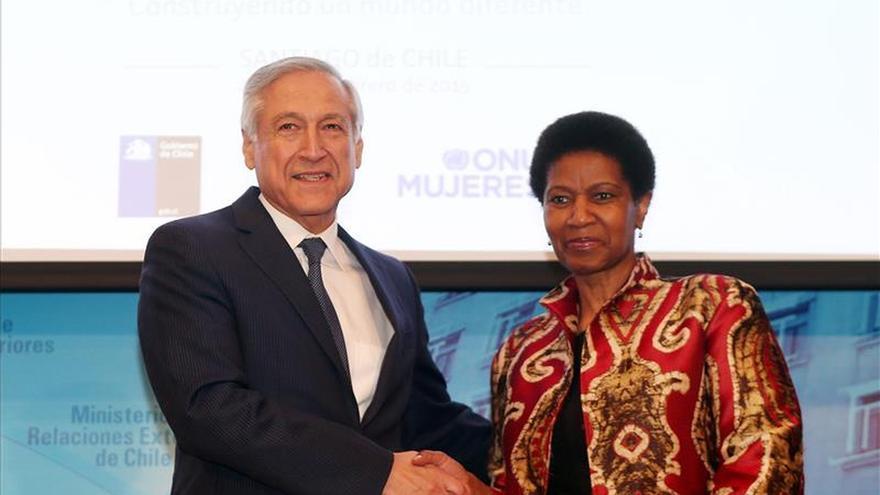 La Cumbre de ONU Mujeres en Chile busca acelerar los avances en igualdad hacia el 2020