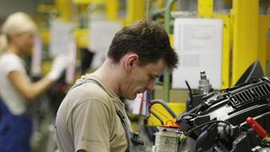 La economía de EEUU destruye 263.000 empleos en septiembre y la tasa de paro sube al 9,8%
