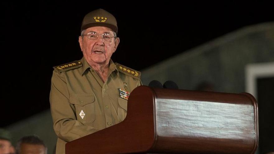 Cuba crea una Comisión Electoral para los comicios que llevarán al relevo de Castro