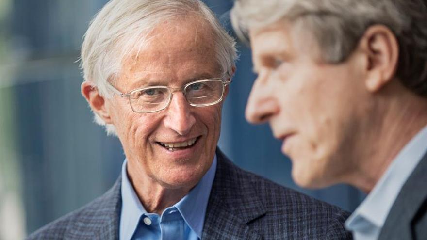 Romer y Nordhaus reciben el Nobel de Economía alertando del cambio climático