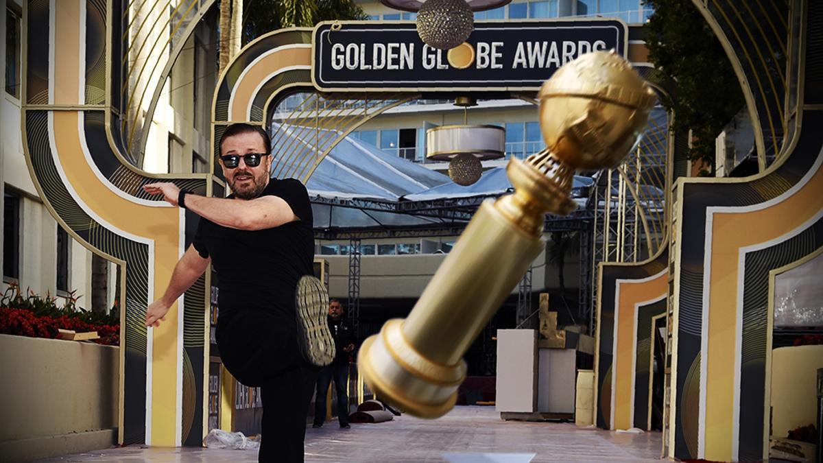 Los Globos de Oro, ¿ante su fin?
