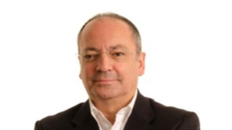 Juan Lerma, director del  Instituto de Neurociencias.
