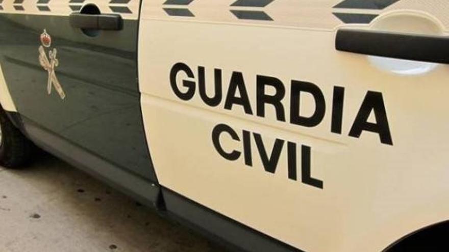 El TSJA confirma dos años de cárcel a un guardia civil por falsear una orden para registrar un bar