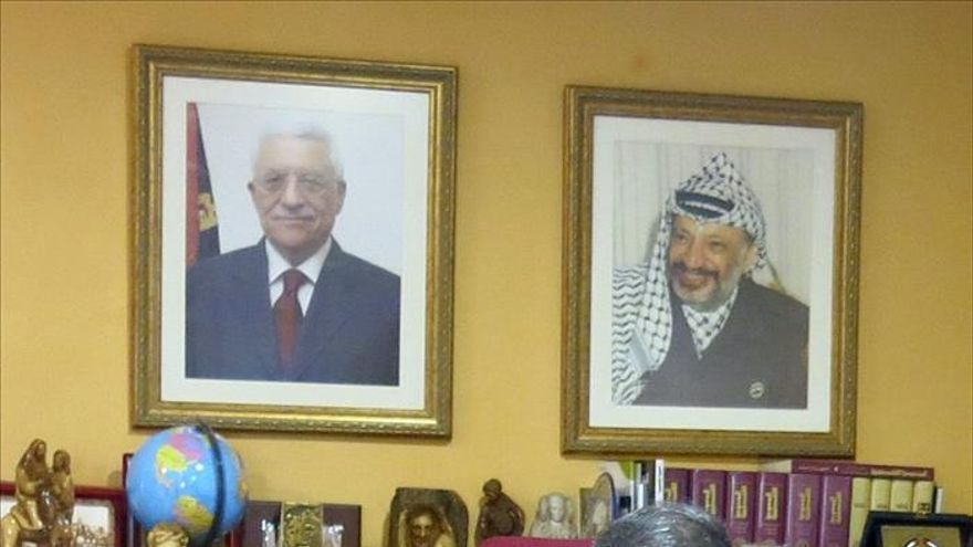 Los palestinos llevarán el envenenamiento de Arafat a la ONU, según su embajador en España