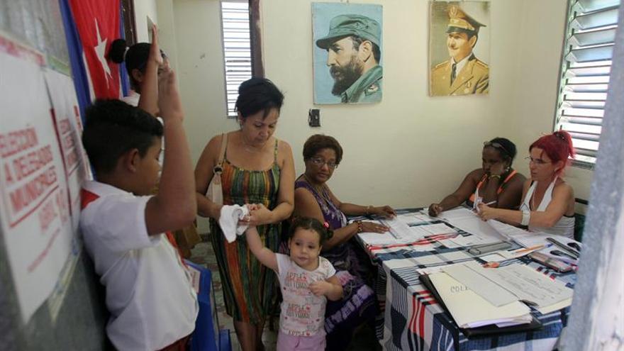 Casas particulares albergarán un ocho por ciento de los recintos electorales en los comicios cubanos