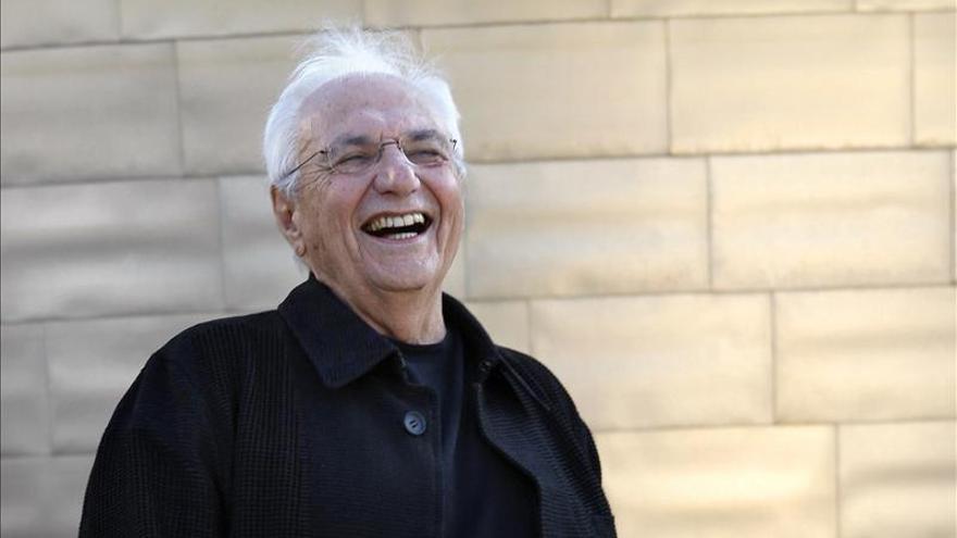Frank Ghery, Les Luthiers y José Mercé optan al Premio Príncipe de las Artes