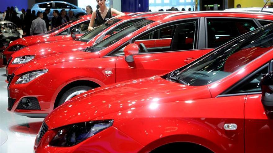 Seat vende 246.500 coches hasta junio, su mejor resultado en 16 años