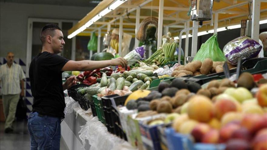 El IPC sube el 0,1 % en junio por el alza de la electricidad y los alimentos