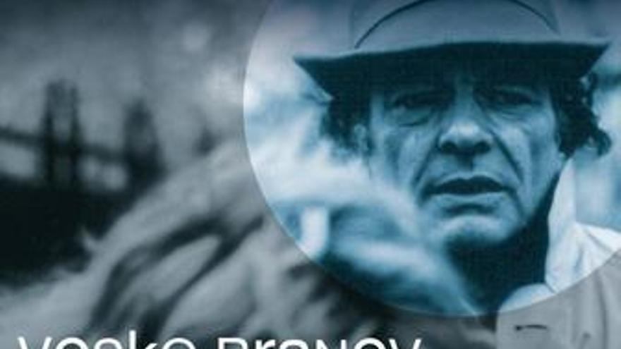 El hombre vigilado de Vesko Branev