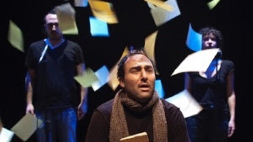 El Escalante programa un ciclo de teatro sobre la Guerra Civil