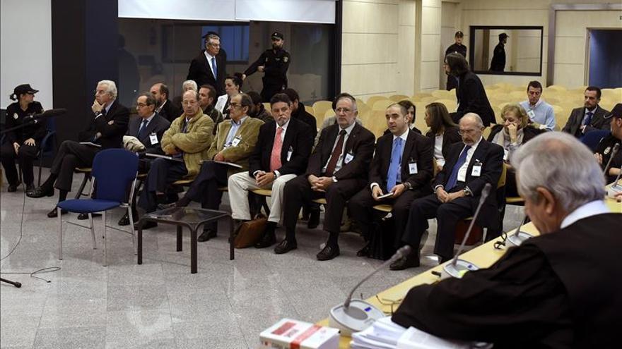 El expresidente de Afinsa dice que quienes avisaron de su quiebra no tenían ni idea