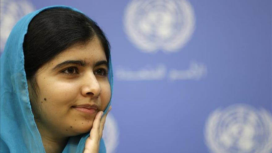 """""""Él me llamó Malala"""" retrata el día a día de la Nobel de la Paz 2014"""