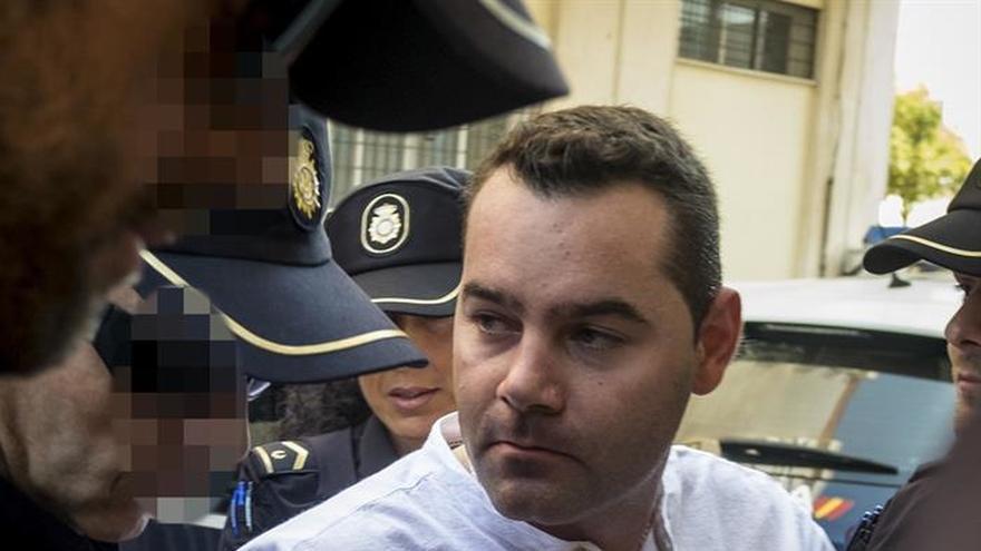 El TSJA deniega la puesta en libertad del acusado del doble crimen de Almonte