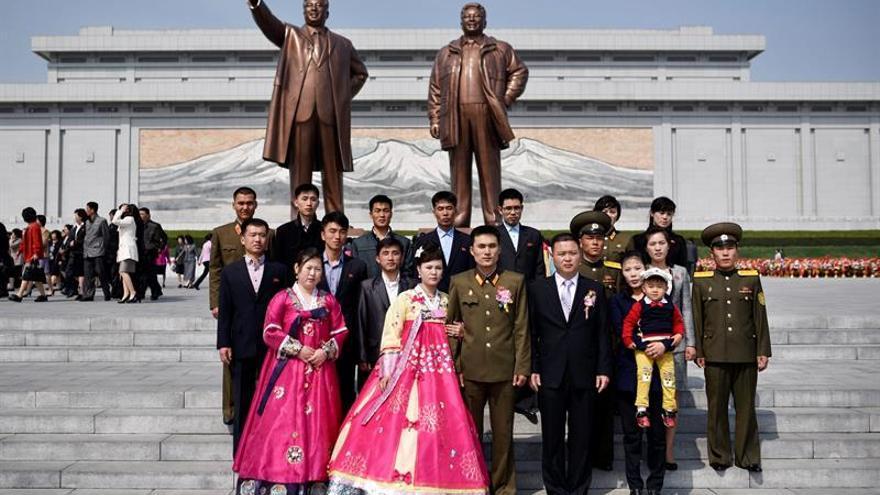 """Corea del Norte culpa a EE.UU. del """"brexit"""" por su política exterior"""