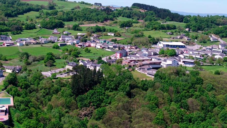 Paradela (Lugo).