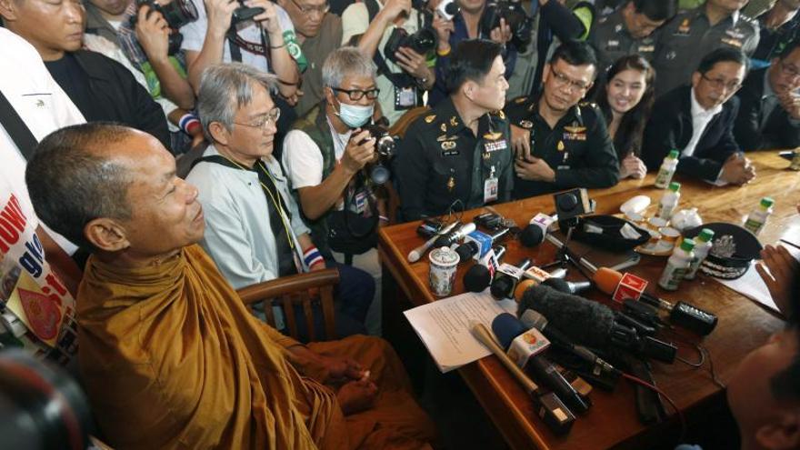 HRW insta a los manifestantes en Tailandia a no obstruir las elecciones
