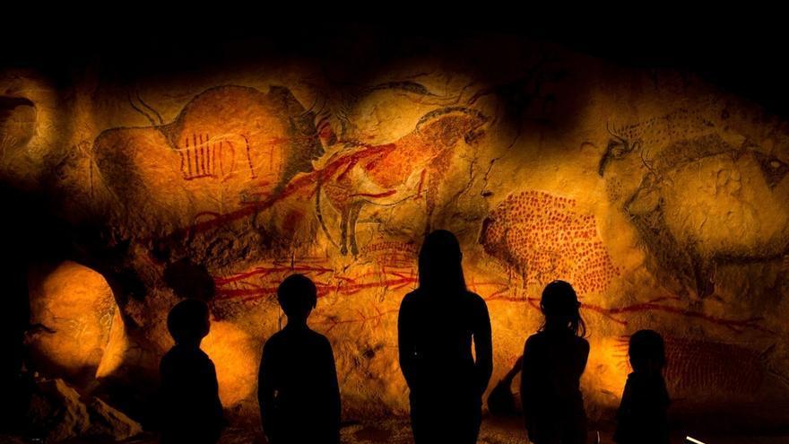 La Asociación Internacional Caminos de Arte Rupestre Prehistórico celebra su Asamblea General en Cantabria