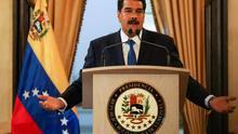 La oposición venezolana pide al mundo catalogar al partido chavista de terrorista