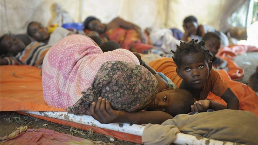 Unas 300 personas pueden haber muerto por un ciclón Somalia, según el Gobierno