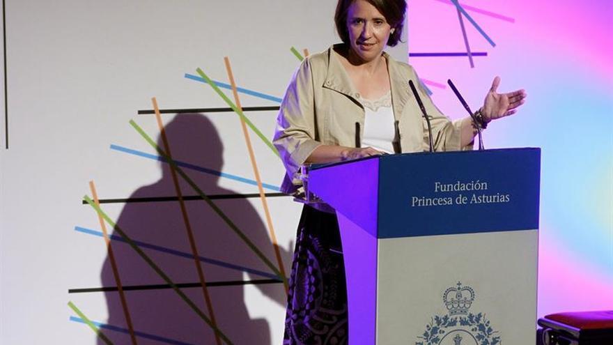 La Fundación Princesa lamenta la pérdida de Cohen y Nieva, premiados en 1992 y 2011