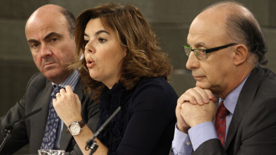 El Gobierno recurrirá al TC la normativa catalana de establecimientos comerciales