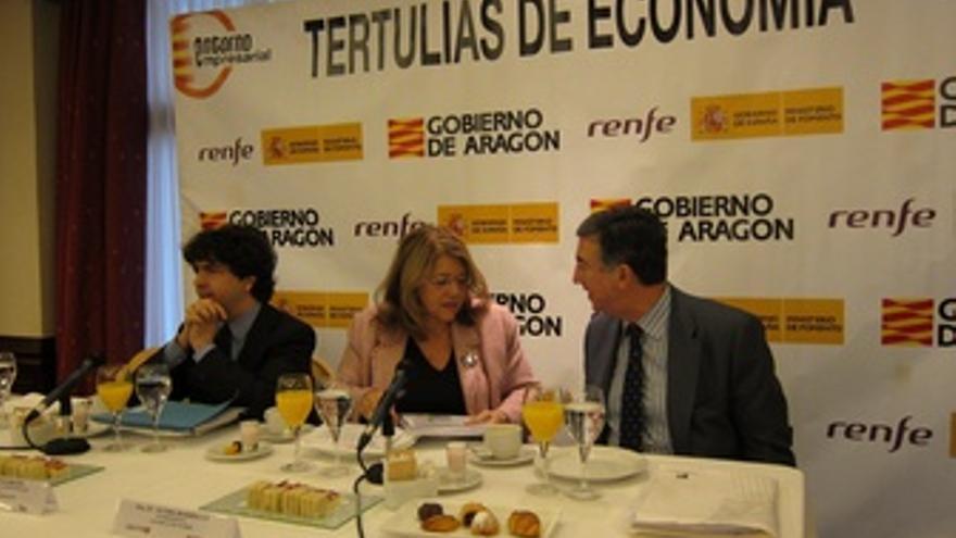 Elvira Rodríguez, Diputada Del PP Por Jaén