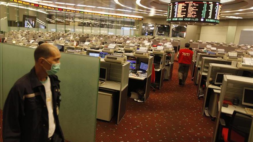 El Hang Seng sube un 0,17 por ciento en la apertura de sesión