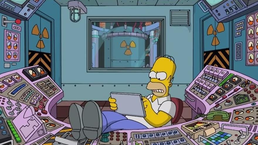 ¿Por qué es practicamente imposible encontrar vídeos de Los Simpson en castellano en YouTube?