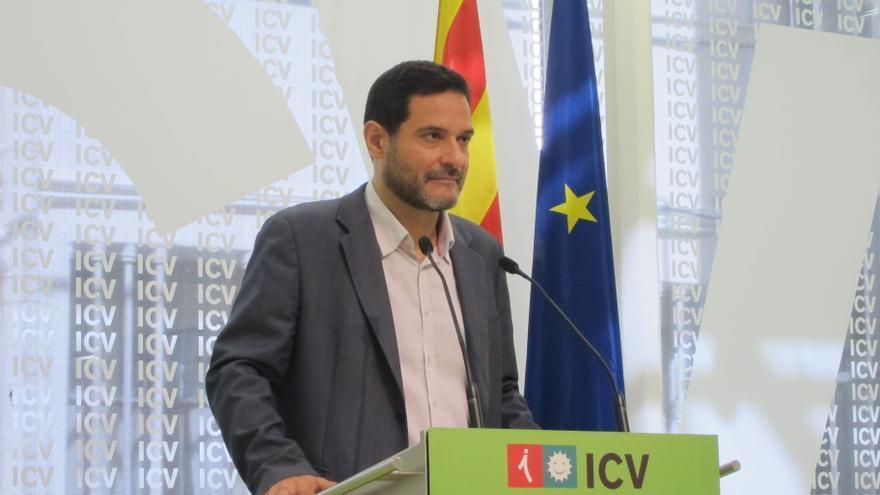 ICV insta a Mas a pedir también el fin de las políticas de austeridad en Europa