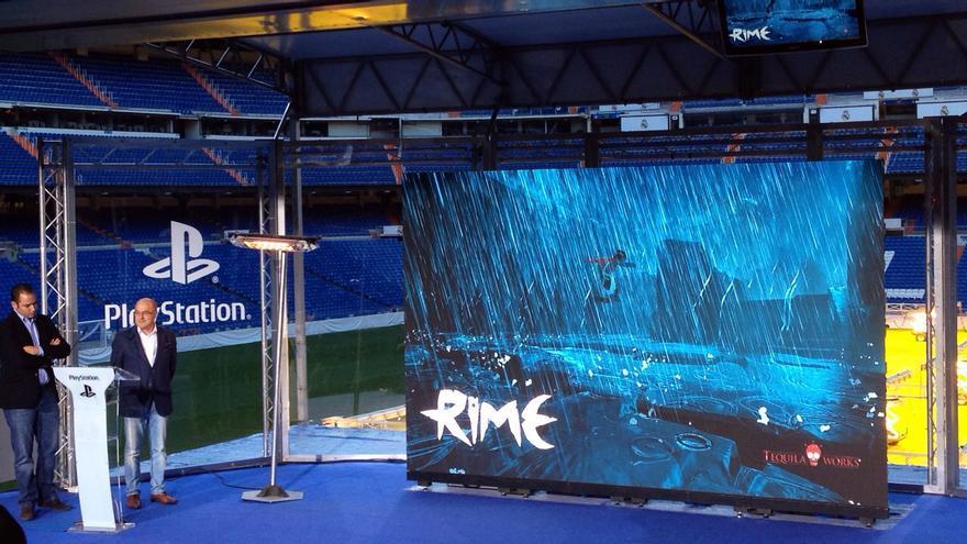 Rime, título desarrollado por los españoles Tequila Works, es sin lugar a dudas uno de los videojuegos exclusivos de PS4 más esperados.