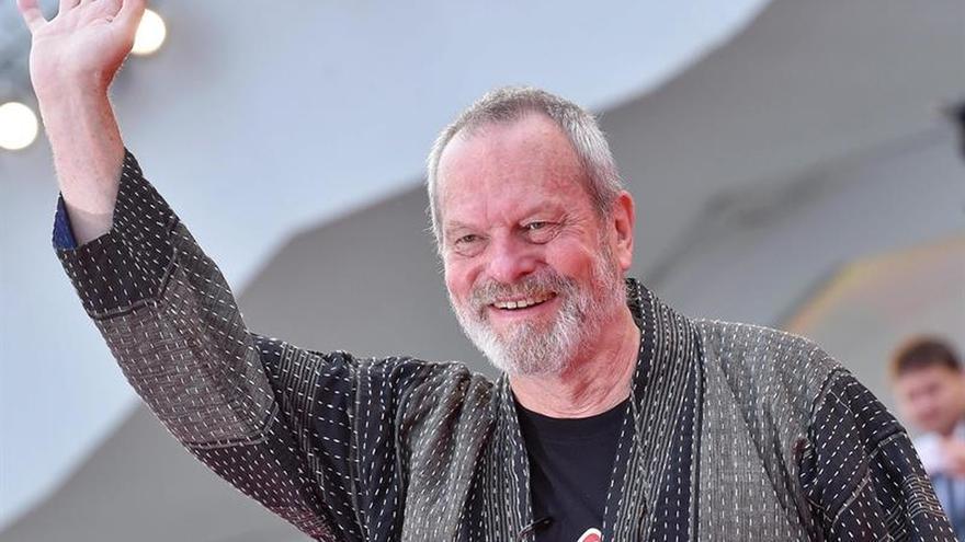 """Terry Gilliam: """"La maldición del Quijote es una estupidez"""""""