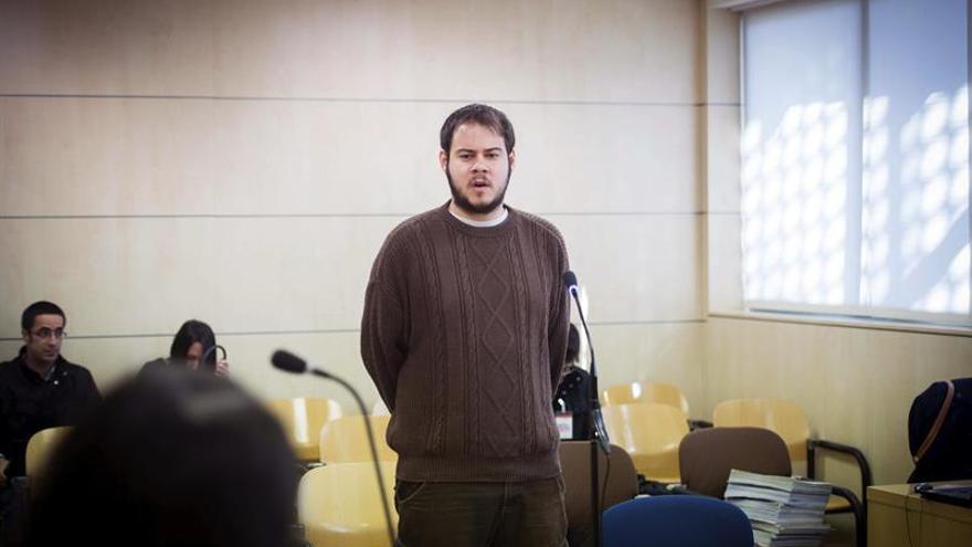 Pablo Hasél queda en libertad pero la Audiencia Nacional le abre otra causa