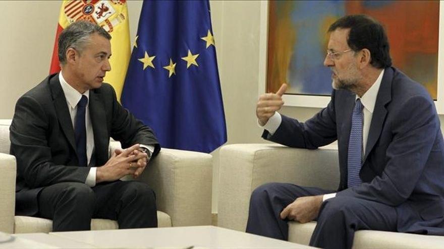 Los mensajes de Urkullu: guía de todos sus interlocutores en la fallida mediación en Catalunya