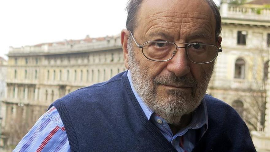 Falleció Umberto Eco, según la prensa italiana