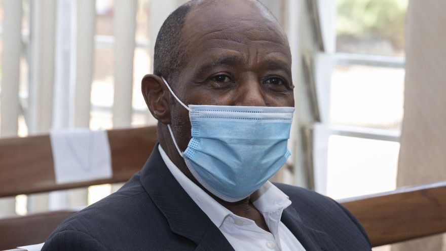 Ruanda pide a Bélgica no investigar a Rusesabagina e impide el paso a su abogado
