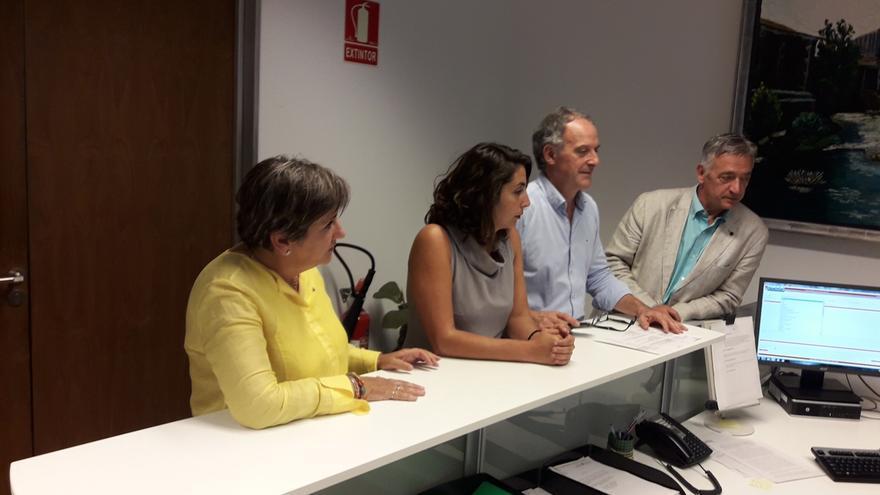 Acuerdo en el cuatripartito para destinar 113 millones de superávit a distintas inversiones en Navarra