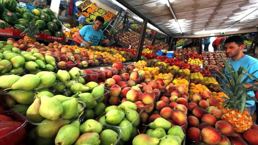 Los alimentos más nutritivos son los que más se desaprovechan, según un estudio