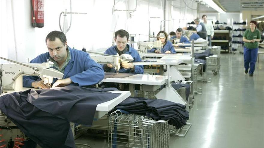 De 150.000 personas con discapacidad ocupadas, 10.000 trabajan en otra región