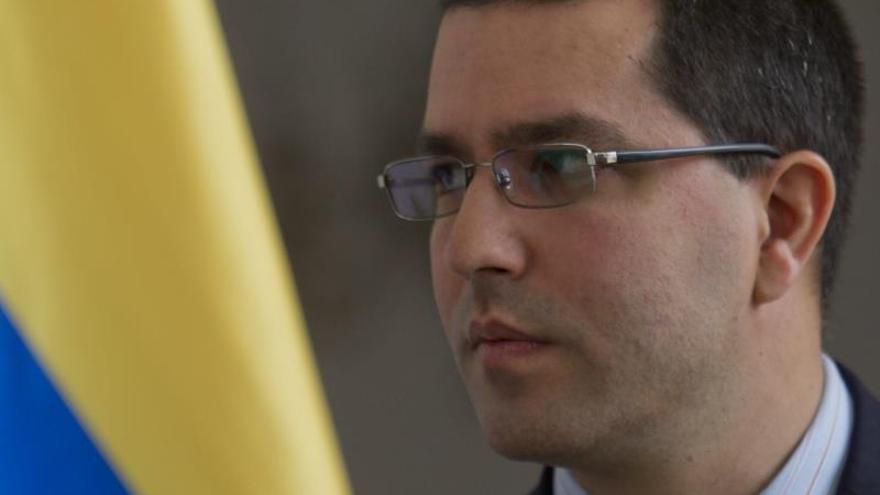 Vicepresidente de Venezuela asistirá a investidura de Hernández en Honduras