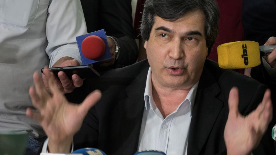 Oposición paraguaya repudia la censura sobre un documental por parte de ganaderos