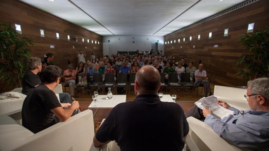 El Museo San Telmo acoge la tercera edición de los diálogos de cine y filosofía 'Cine para convivir'