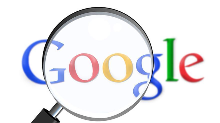 ¿Podría considerarse delito una búsqueda en Google?