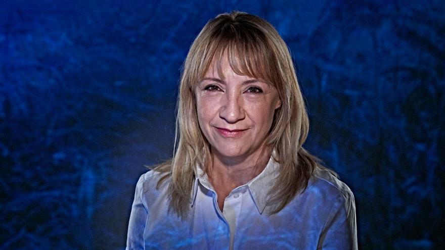 Blanca Portillo es Mrs Dalloway