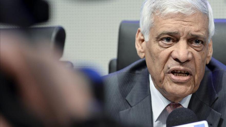Arranca la reunión en la que la OPEP discute si recorta o no la producción