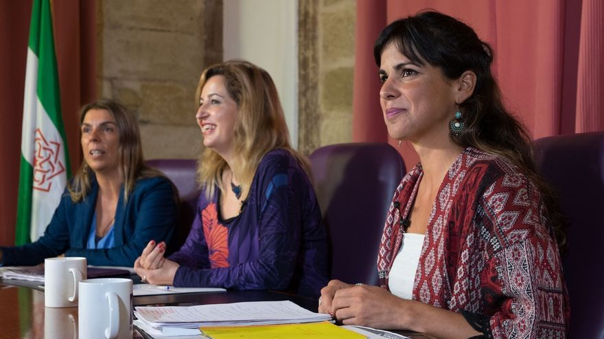 Ya han votado más de 10.000 inscritos en la Asamblea de Podemos Andalucía, un 25% del total de activos