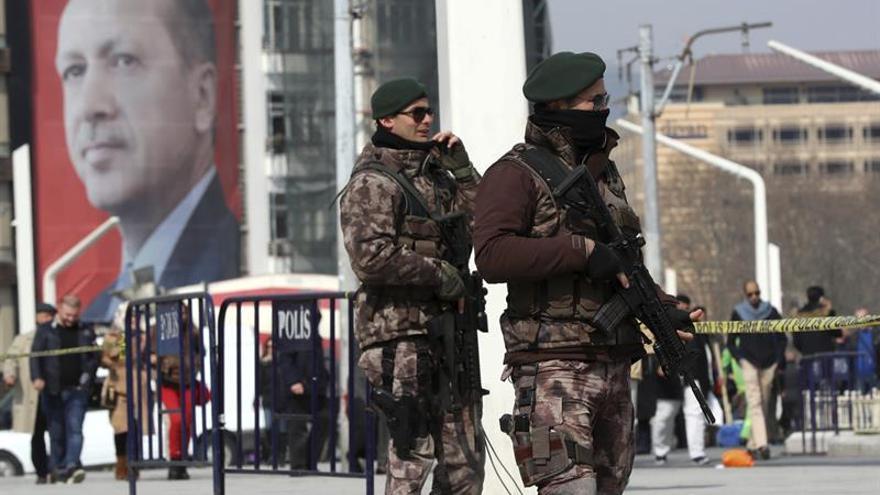 La CE espera que Turquía cumpla sus compromisos sobre el acuerdo migratorio