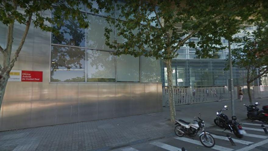 Fiscalía provincial de Ciudad Real