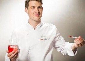 'Top Chef' celebra el triunfo de Marcel como líder absoluto en las redes